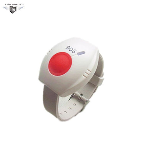 Emergency SOS Button,Life SOS Alarm, Manual Emergency Alarm For Old People,Disability King Pigeon EM-70