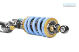 BMW C650 SPORT H2 Rear Suspension