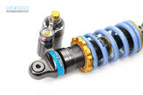 SUZUKI GSR-750 (11~16) H2P Rear Suspension