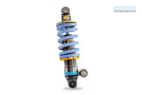 BMW G310R EV2 Rear Suspension