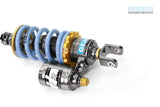 SYM DRG BT H2 Rear Suspension