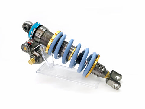 YAMAHA R6 (07) H2P Rear Suspension