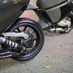 GOGORO 1 EV2 Rear Suspension
