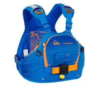 The New Palm Nevis PFD