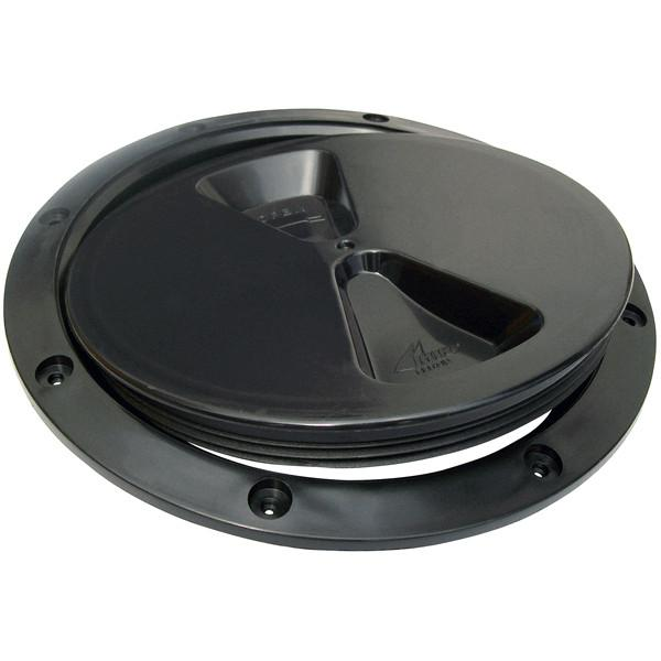 Inspection Cover 100mm (Black)