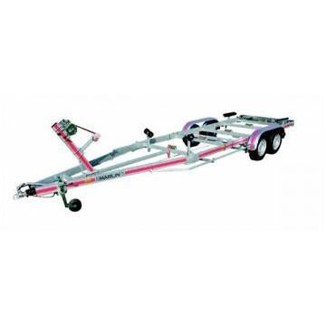 Marlin Boat Trailer 26-65-16