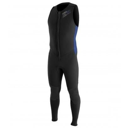O'NEILL SUPERLITE 2MM LONG JOHN WETSUIT