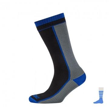 SealSkinz Mid Lenght Socks
