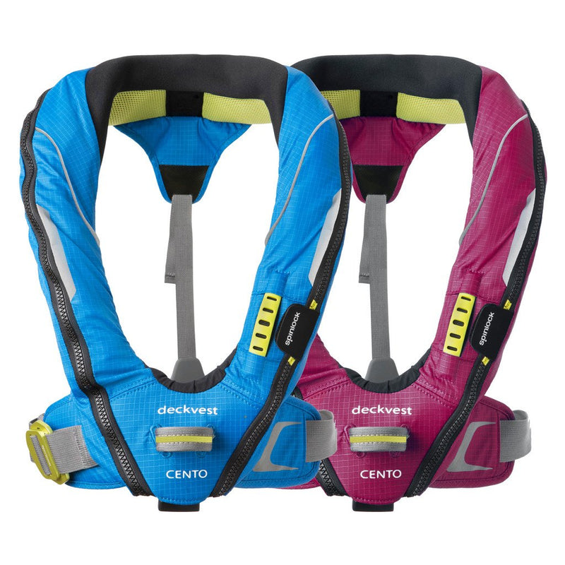 Spinlock Cento Junior Lifejacket w/harness