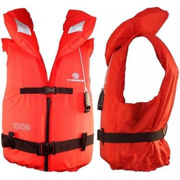 Typhoon 100N Buoyancy Aid Adult