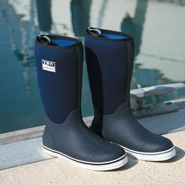 YBC Yacht Boot Blue