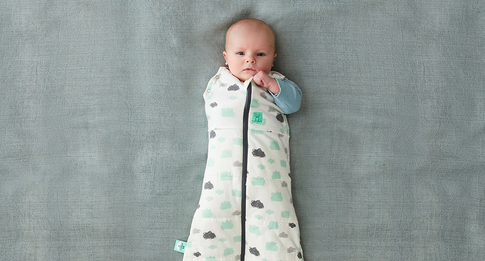 What To Wear? How to Dress your Baby for Sleep