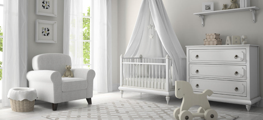 Top tips to help your baby sleep better