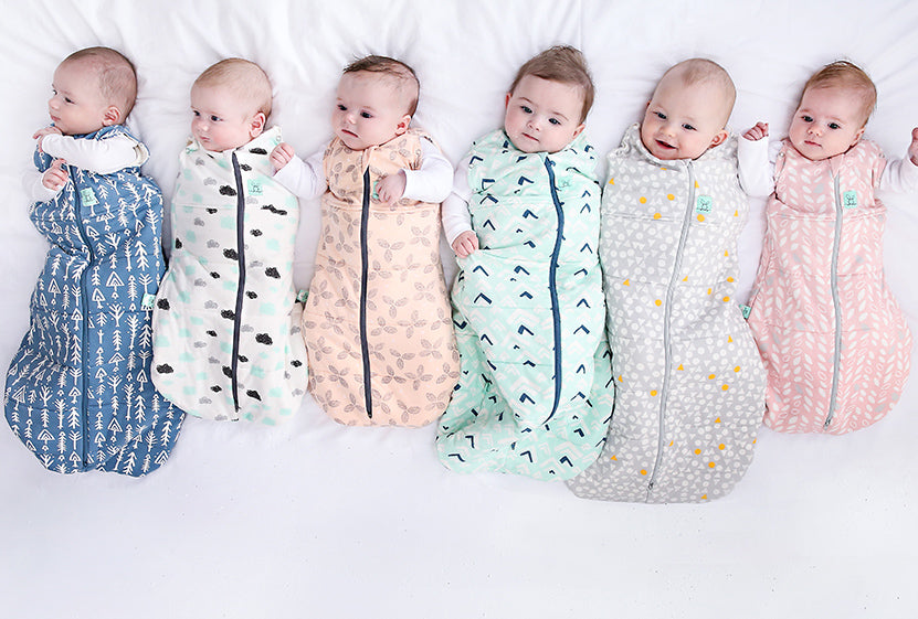 Swaddles