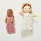 Doll Sleeping Bag - Quill