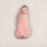 Cocoon Swaddle Sleep Bag (2.5 Tog) - Berries
