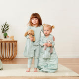Doll Sleeping Bag - Sage