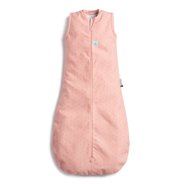 ergoPouch Jersey Sleeping Bag (1.0 tog) - Berries