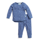 ergoPouch 2-Piece Pajamas 1.0 TOG - Night Sky