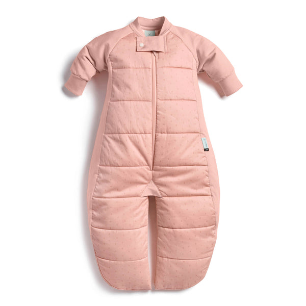 ergoPouch Sleep Suit Bag (2.5 Tog) - Berries