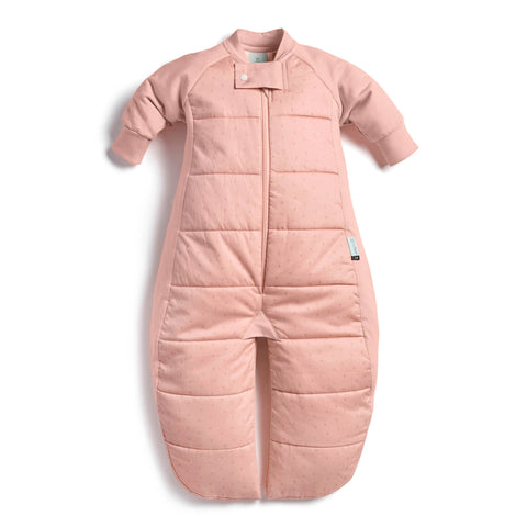 ergoPouch Sleep Suit Bag (3.5 Tog) - Berries