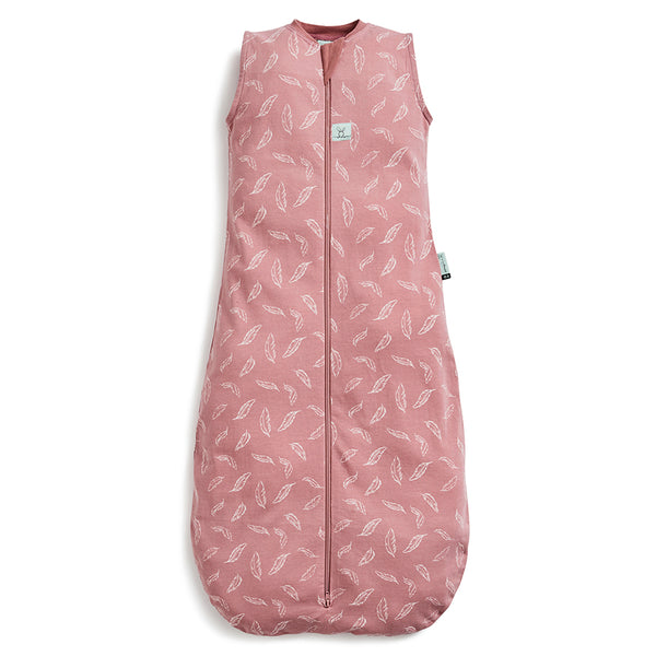 ergoPouch Jersey Sleeping Bag (0.2 tog) - Quill