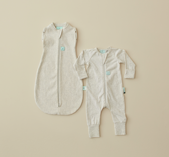 Newborn Hospital Pack (Swaddle + Pajamas)