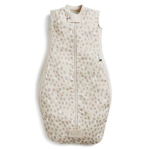 ergoPouch Sheeting Sleeping Bag (0.3 tog) - Fawn