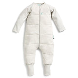 Sleep Onesie (2.5 Tog) - Grey Marle