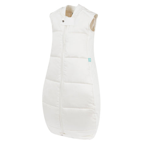 ErgoPouch Winter Baby Sleeping Bag (3.5 tog) - Natural