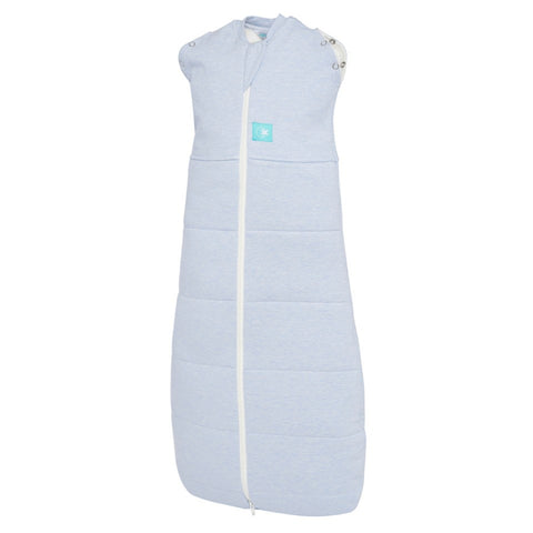 ErgoCocoon Winter Swaddle and Sleep Bag (2.5 tog) - Blue