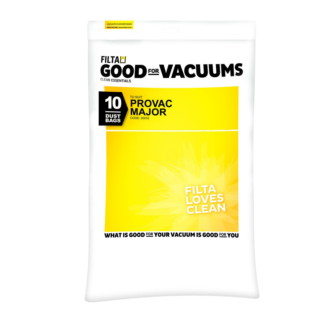 PROVAC VACUUM BAGS PACK OF 10 20032