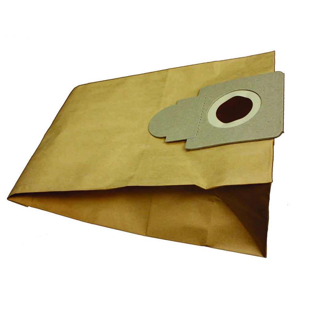 WERTHEIM VACUUM DUST BAGS 5 PACK 20085