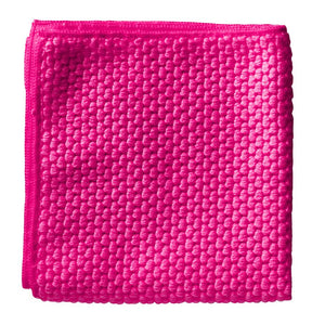 ANTIBACTERIAL B-CLEAN MICROFIBRE CLOTH Pink 400mm x 400mm