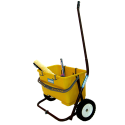 Nationwide Cleaning Products | Sorbo Leif Cart