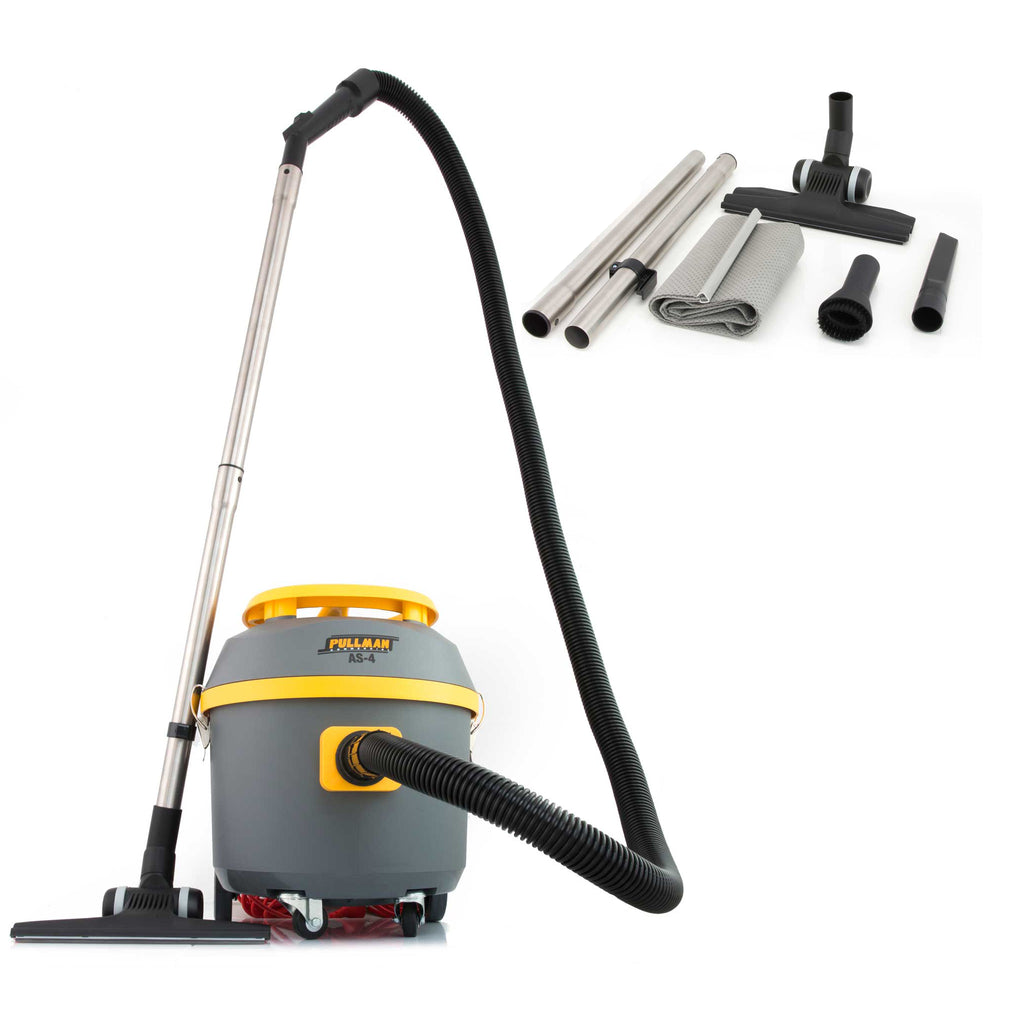 PULLMAN AS4 LOW NOISE COMMERCIAL / DOMESTIC VACUUM Cleaner