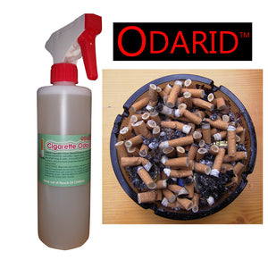 Nationwide Cleaning Products | Cigarette Odour Deodouriser 500ml