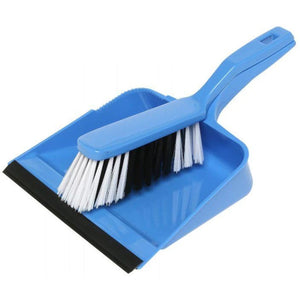 EDCO Dust Pan & Brush Set  ED19124