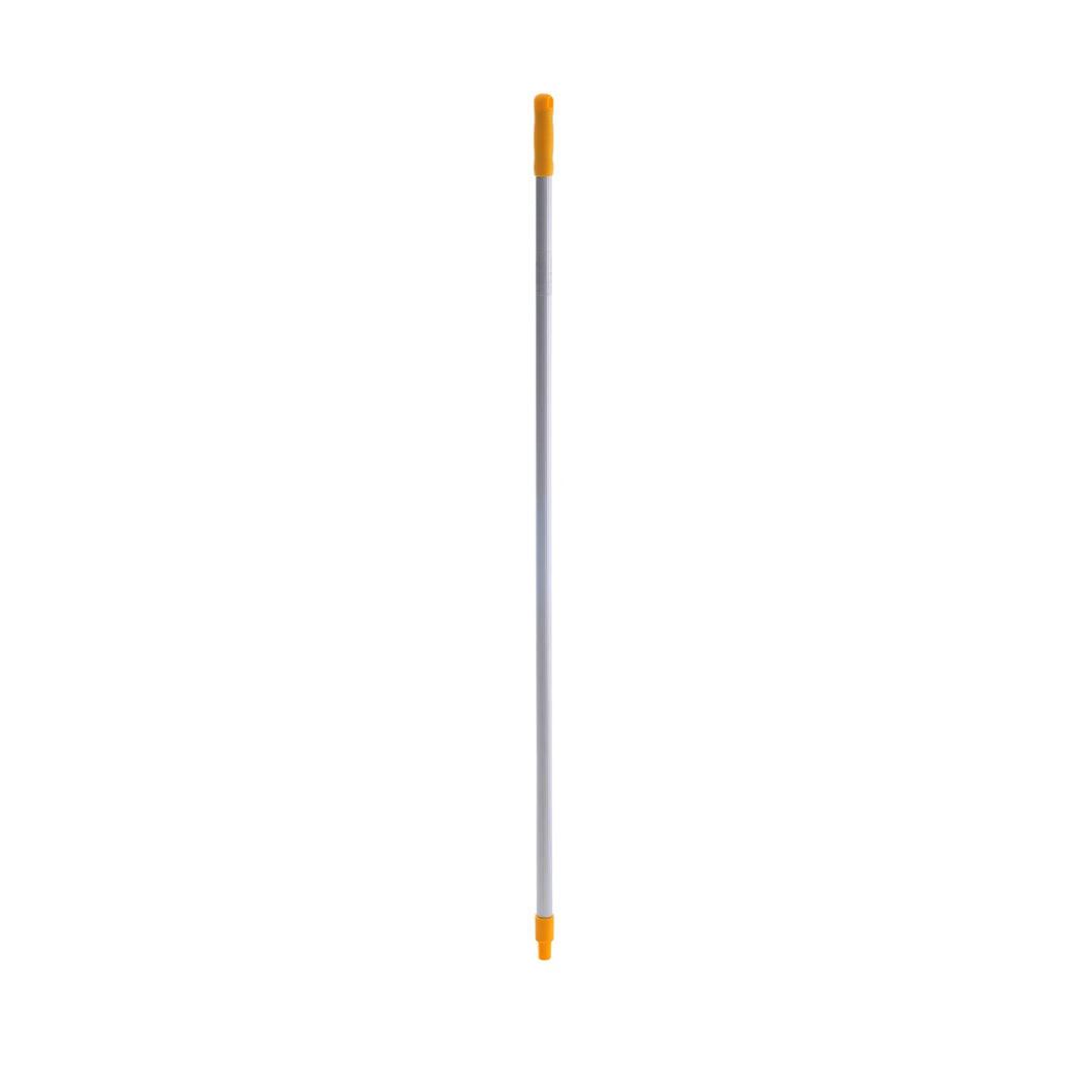 Mop Handle  1500mm Screw Thread Choose Your Colour