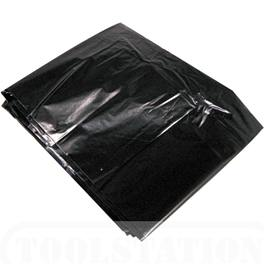 Nationwide Cleaning Products | Rubbish Bags (Jumbo Drum / Wheely Bin Liner) 80L