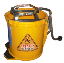 Nationwide Cleaning Products | Wringer Mop Bucket
