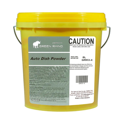Auto Dish Wash Powder 4kg