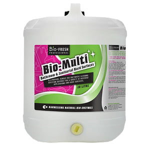 Bio-Fresh Bio-Multi Bathroom Cleaner 20 Litre