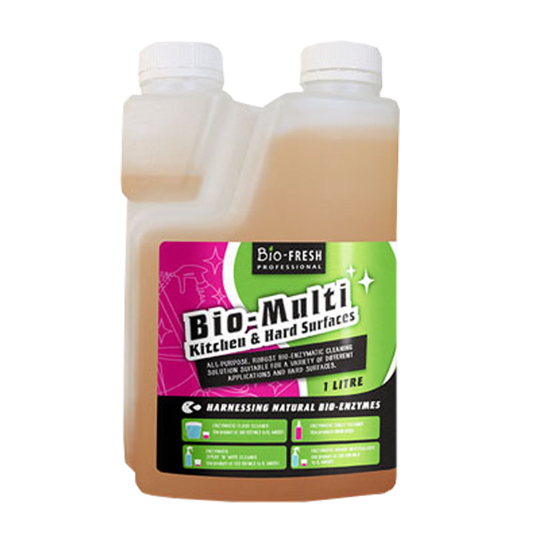 Bio-Fresh Bio-Multi Bathroom Cleaner 1 Litre