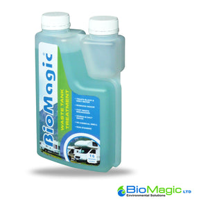 Biomagic 1 Litre Waste tank treatment - Approx 16 doses