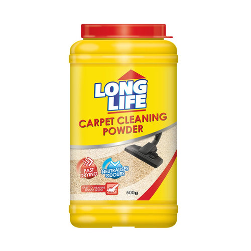 Carpet Cleaning Powder 500gm