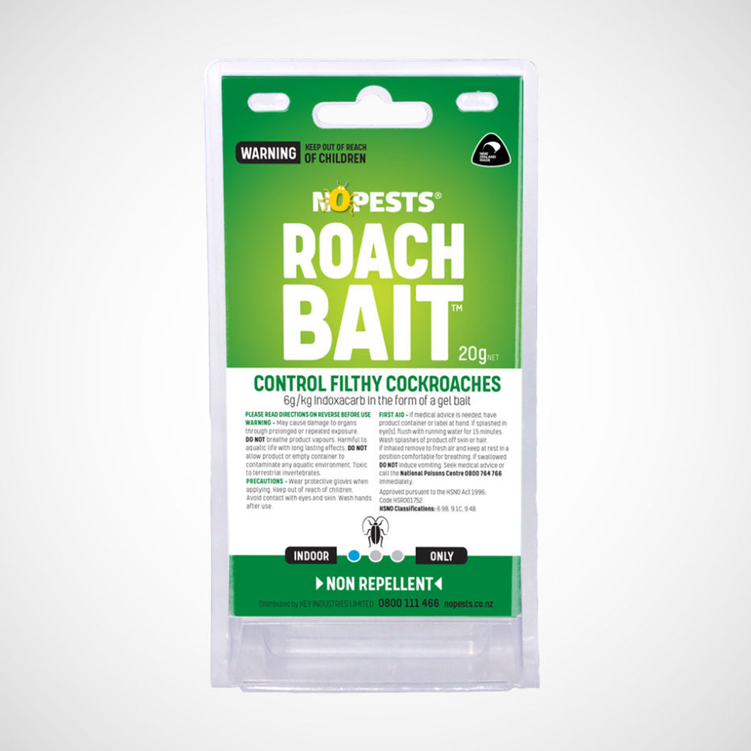 Cockroach Bait 20gm Tube