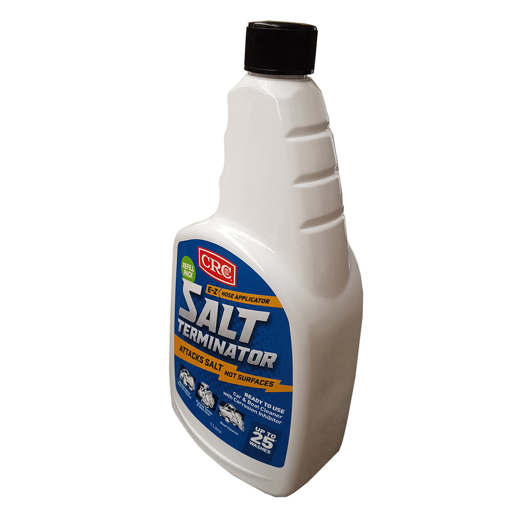 Salt Terminator Refill Pack 946ml