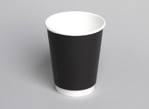 Nationwide Cleaning Products | Double Walled Paper Coffee Cups