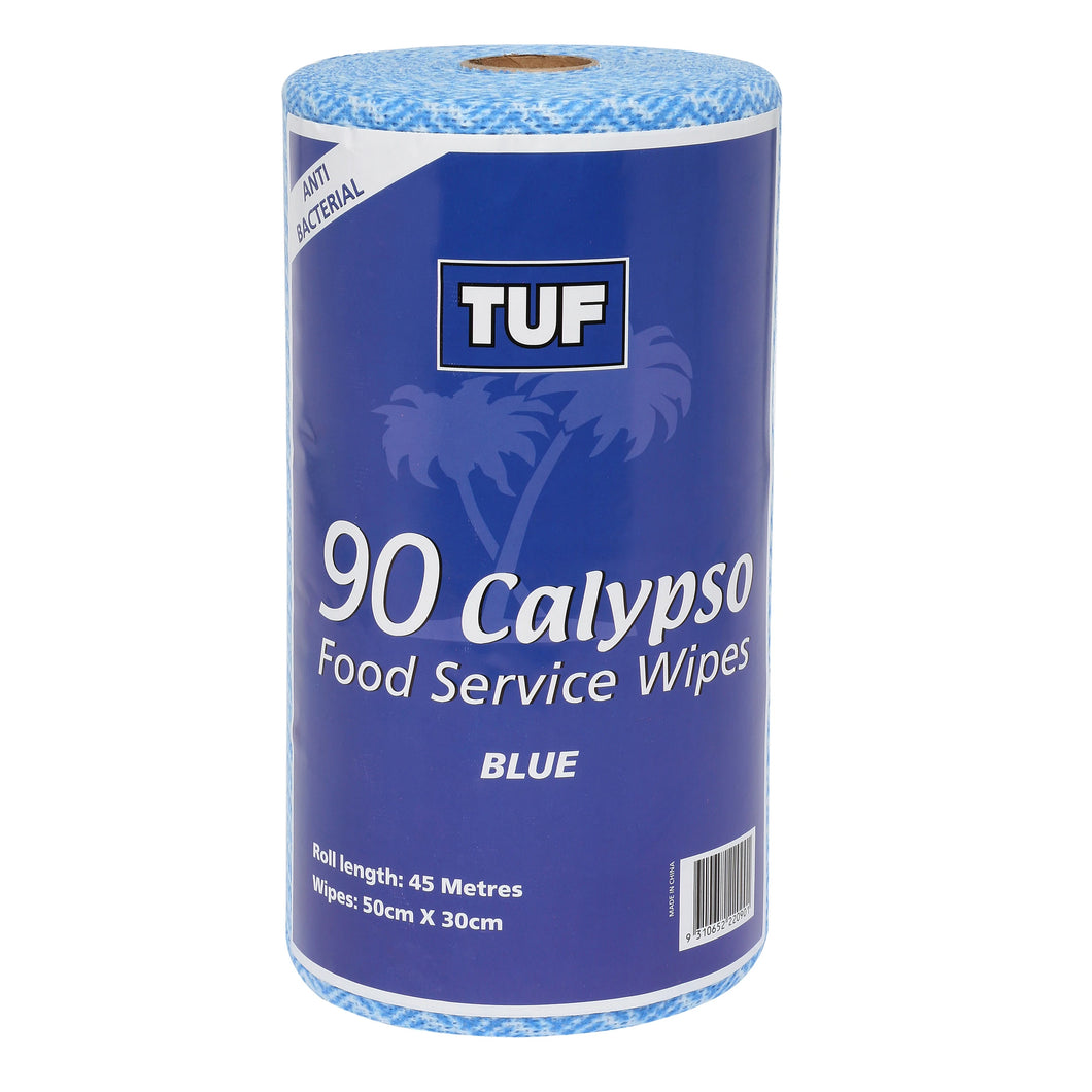 Food Service Wipes 90sheets - Select Your Colour